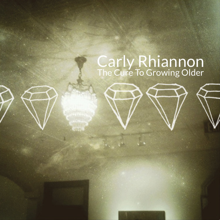 From The Cure To Growing Older By Carly Rhiannon