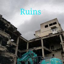 Ruins cover art