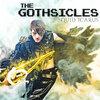 Squid Icarus Cover Art
