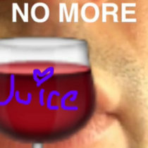 No More Juice cover art