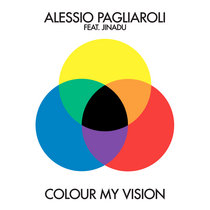 Colour My Vision cover art