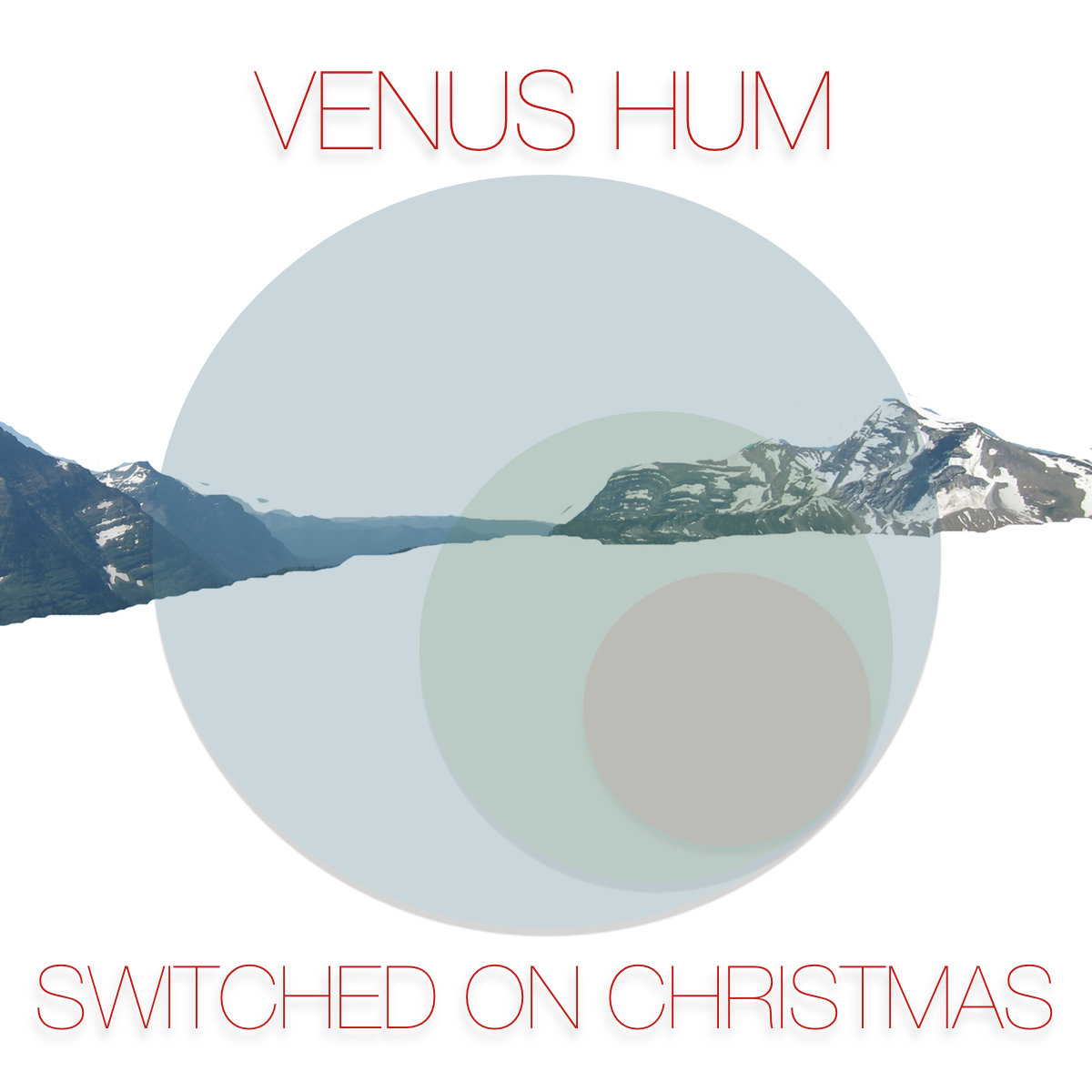 Switched On Christmas Special Edition Venus Hum By