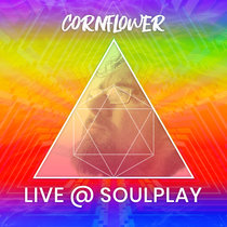 LIVE @ SOULPLAY cover art