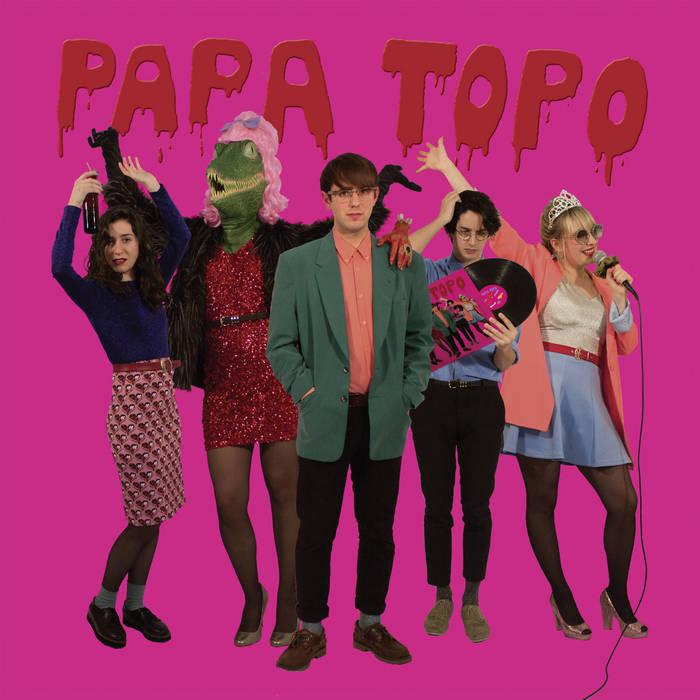 Papa Topo