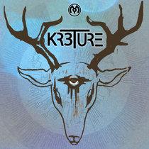 KR3TURE cover art