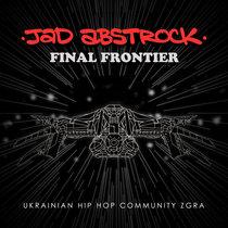 Final Frontier cover art