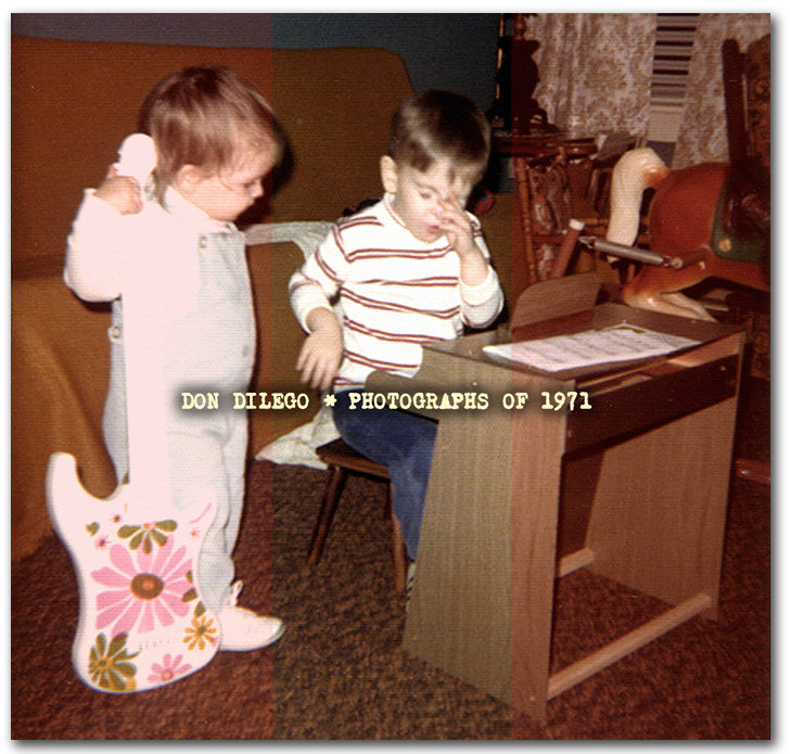 Photographs of 1971 | Don DiLego
