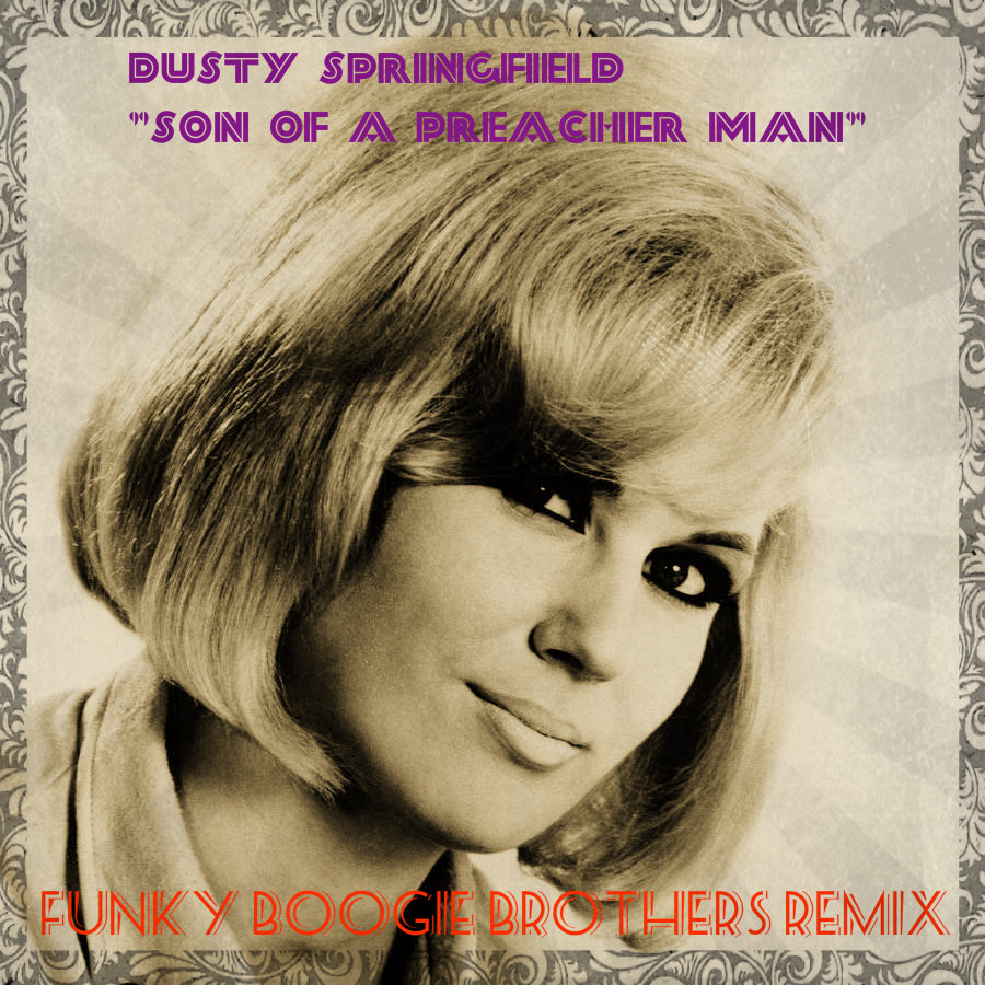 Dusty Springfield Album