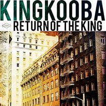 Return of the King cover art