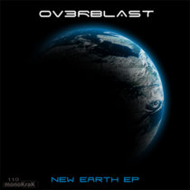 New Earth cover art