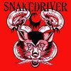Snakedriver Cover Art