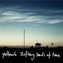 Shifting Sands of Time cover art