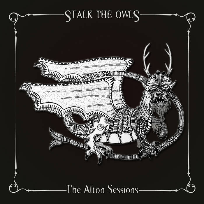 The Alton Sessions