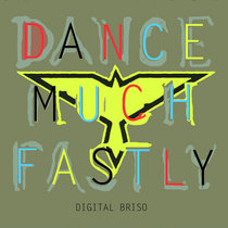 Dance Much Fastly (A Lazër Podcast) cover art
