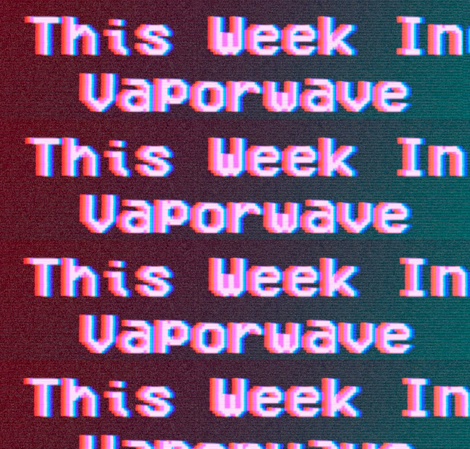 This Week In Vaporwave EP | Quick Brown Fox