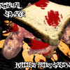 ROTTING FETUS SANDWICH Cover Art
