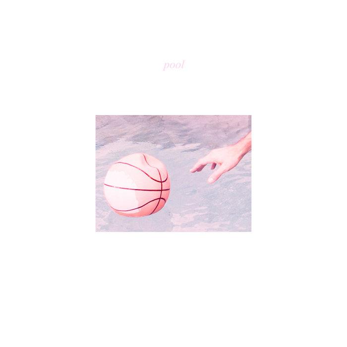 Pool cover art