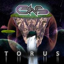 Torus cover art