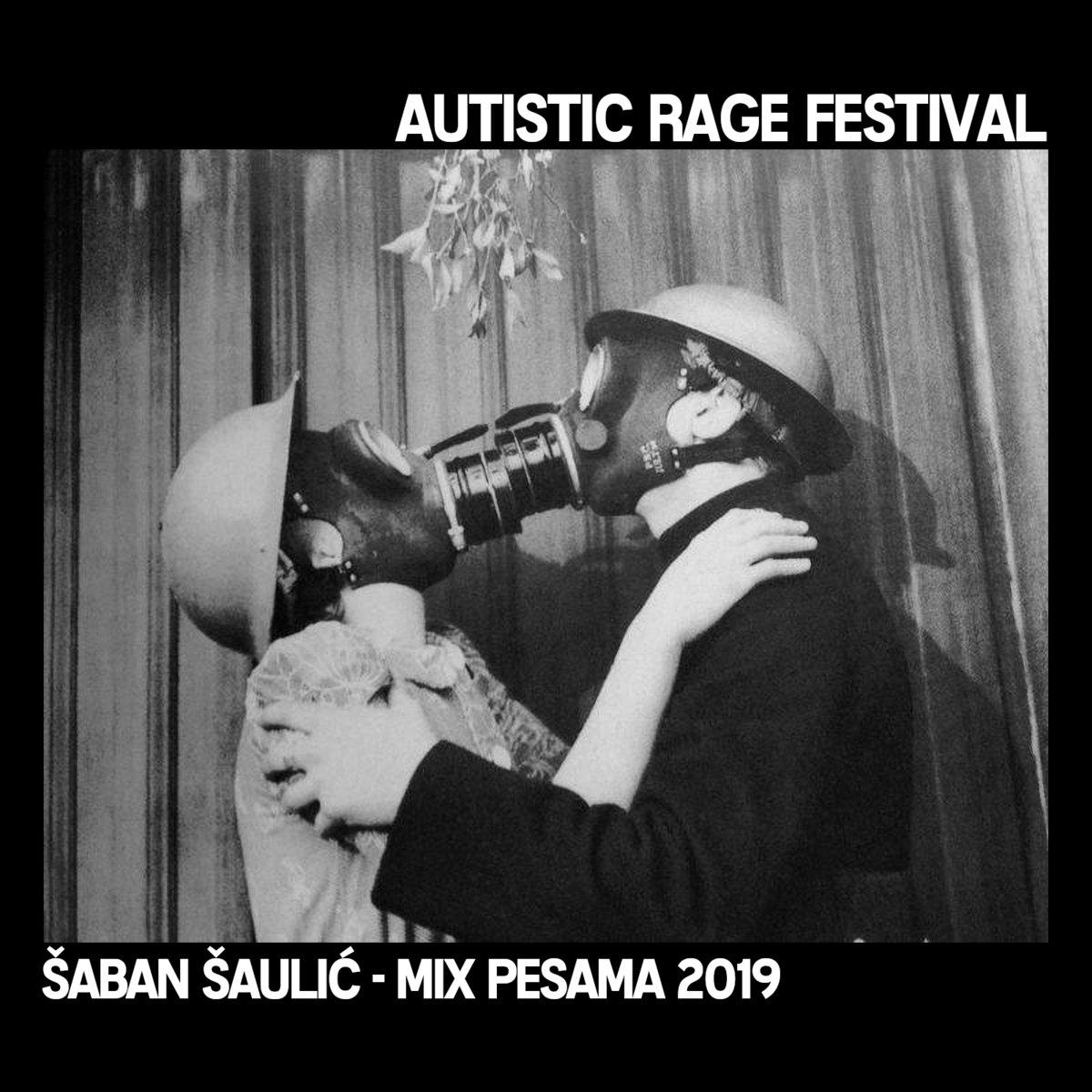 314Chan Šaban Šaulić - mix pesama 2019 | autistic rage festival 2