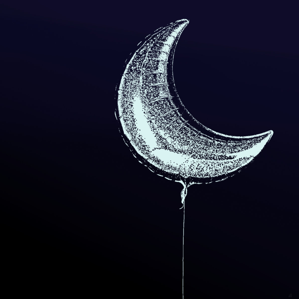 moon balloon expendable friend