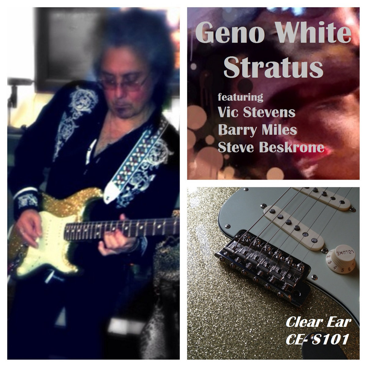Stratus by Geno White