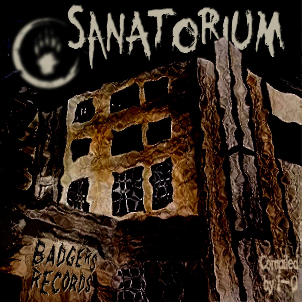VA - Sanatorium | Badgers Records