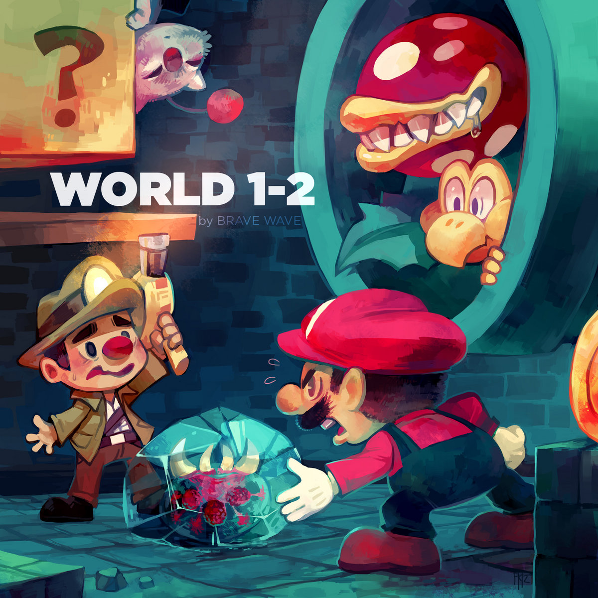 World 1-2 | Brave Wave Productions