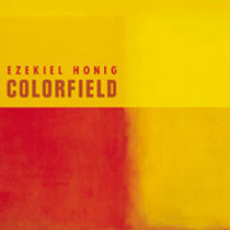 Colorfield EP cover art