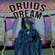Druids Dream cover art