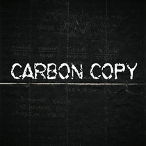Carbon Copy (extended version) cover art