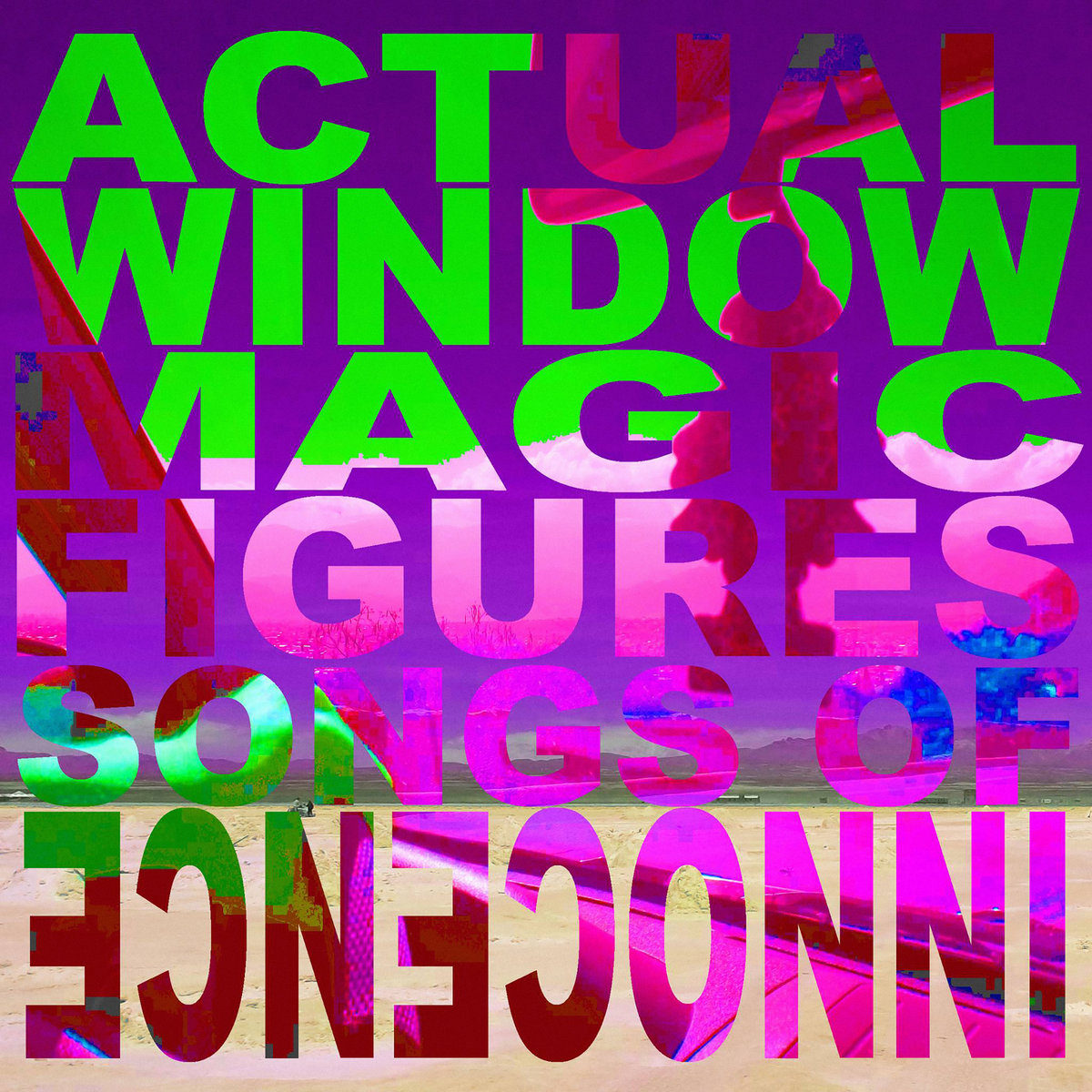 Songs of Innocence | Window Magic