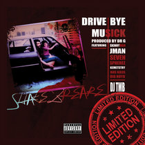 DRIVE BYE MUSICK (Album) cover art