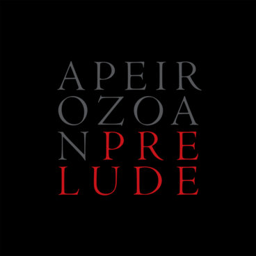 APEIROZOAN PRELUDE main photo