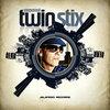 Twin Stix Cover Art
