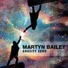 Gravity Zero Cover Art
