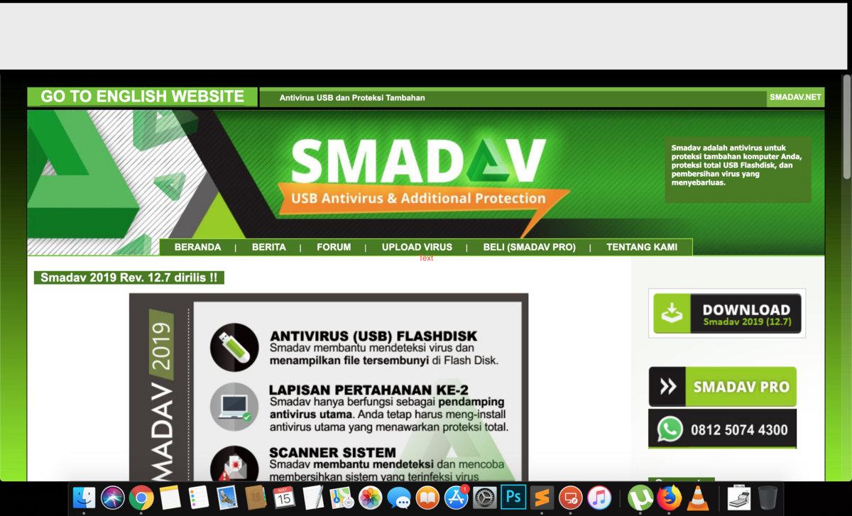 Smadav 2021 Antivirus Download | Best Antivirus