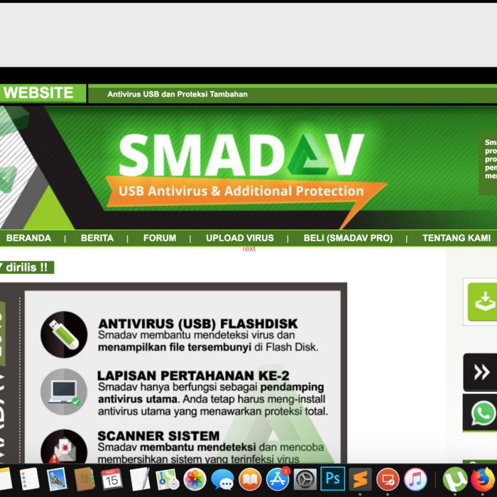 Best Virus Protection 2021 Smadav 2021 Antivirus Download | Smadav | Best Antivirus