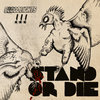 Stand Or Die Cover Art