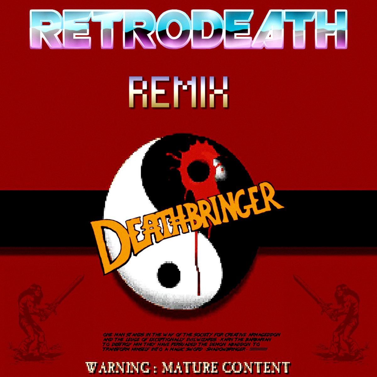 Shadowbringer (Incomplete Mix #2) | RETRODEATH