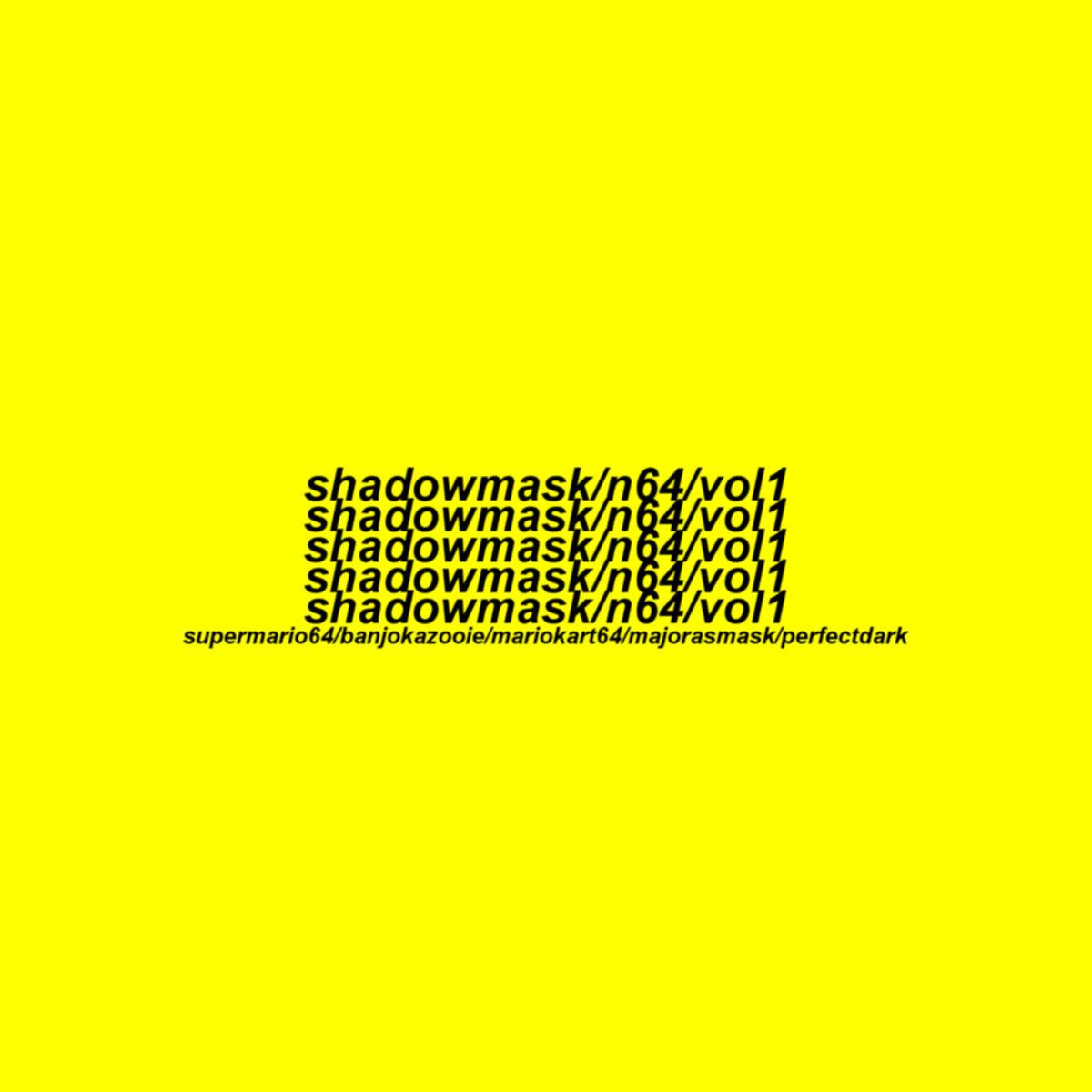mario kart 64 logo font