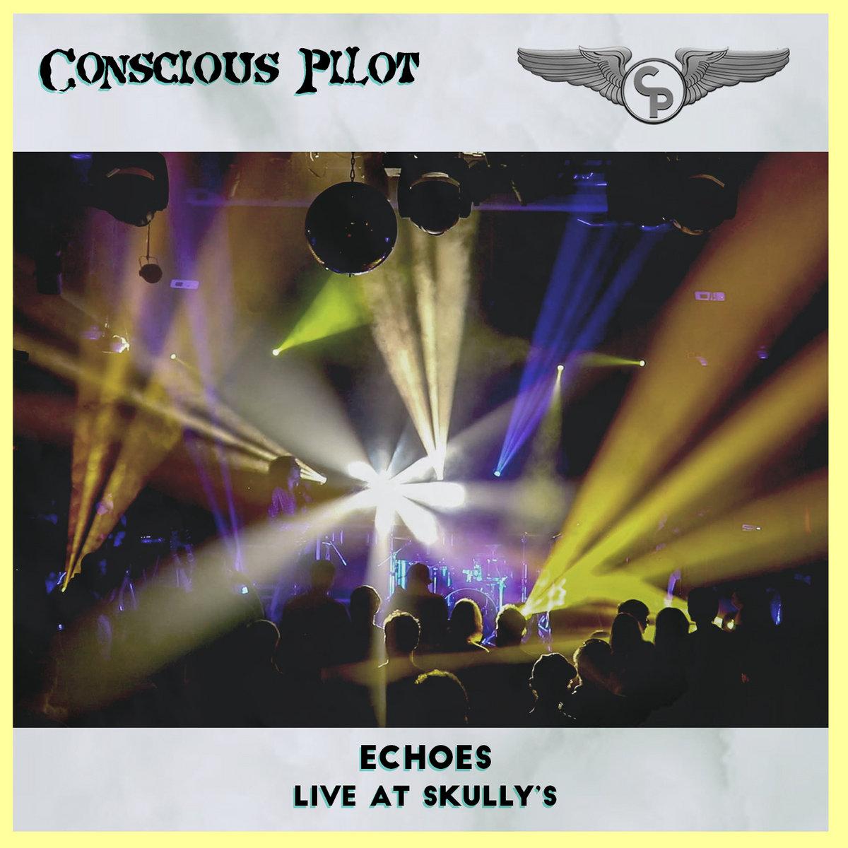 Echoes (Pink Floyd) | Conscious Pilot