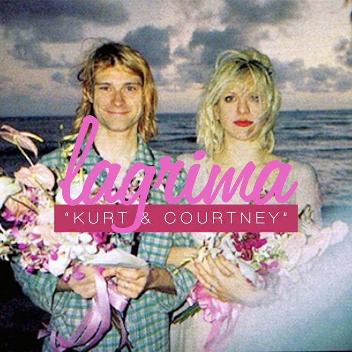 Kurt & Courtney ft. Jimetta Rose (Nirvana Cover) cover art
