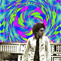 1978 Delirium GRM cover art