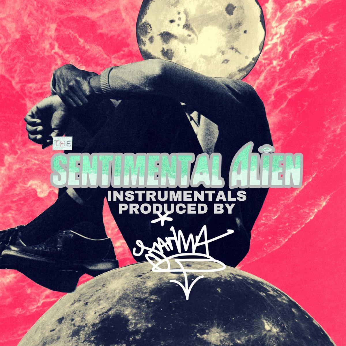THE SENTIMENTAL ALIEN INSTRUMENTALS | FARMA BEATS