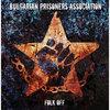 Bulgarian Prisoners Association Benefit Compilation Folk Off Cover Art