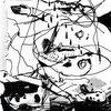 """split 7"""" w/ LEECHFEAST Cover Art"""
