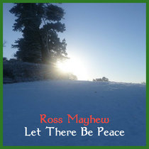 Let There Be Peace cover art