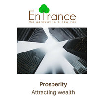 Prosperity - Attracting wealth cover art