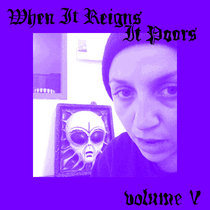 When It Reigns It Poors Series - Vol 5: Live at Killingsworth Dynasty cover art