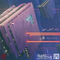 Secundum (Bombardier Remix) cover art
